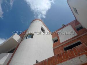 Apartamento En Ventaen Municipio San Diego, Terrazas De San Diego, Venezuela, VE RAH: 22-4391