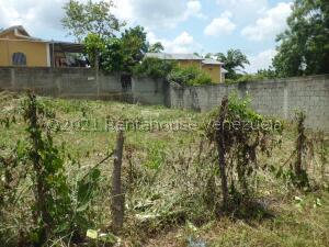 Terreno En Ventaen Municipio Independencia, Cartanal, Venezuela, VE RAH: 22-4361