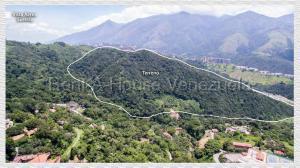 Terreno En Ventaen Caracas, Parque Caiza, Venezuela, VE RAH: 22-4368
