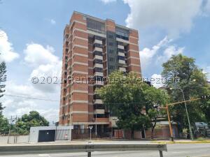 Apartamento En Ventaen Barquisimeto, Del Este, Venezuela, VE RAH: 22-5261
