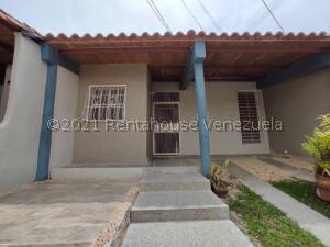 Casa En Ventaen Cabudare, La Mora, Venezuela, VE RAH: 22-4373