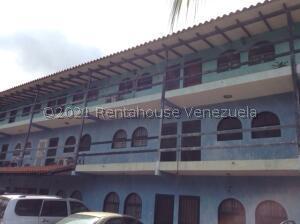 Apartamento En Ventaen Margarita, Paraguachi, Venezuela, VE RAH: 22-5135