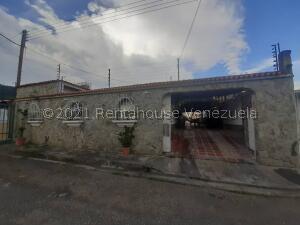 Casa En Ventaen Municipio Naguanagua, El Naranjal, Venezuela, VE RAH: 22-4390