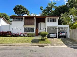 Casa En Ventaen Caracas, El Peñon, Venezuela, VE RAH: 22-4416