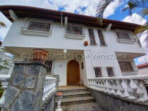 Casa En Ventaen Caracas, Los Samanes, Venezuela, VE RAH: 22-4418