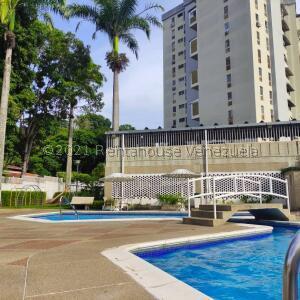Apartamento En Ventaen Caracas, El Cafetal, Venezuela, VE RAH: 22-5086