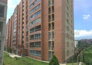 Apartamento En Ventaen Caracas, El Encantado, Venezuela, VE RAH: 22-4428