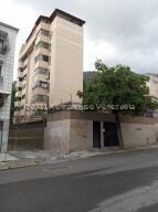 Apartamento En Ventaen Caracas, San Bernardino, Venezuela, VE RAH: 22-4467