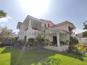 Casa En Ventaen Maracay, El Limon, Venezuela, VE RAH: 22-4436
