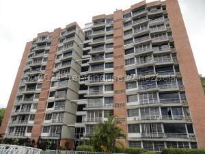 Apartamento En Ventaen Caracas, El Encantado, Venezuela, VE RAH: 22-5099