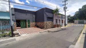 Casa En Ventaen Barquisimeto, Centro, Venezuela, VE RAH: 22-4492