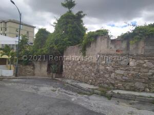 Terreno En Ventaen Caracas, Colinas De Bello Monte, Venezuela, VE RAH: 22-5071