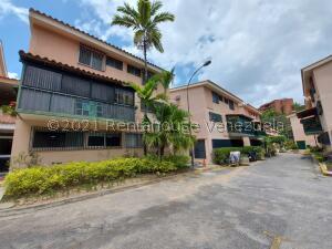 Apartamento En Ventaen Caracas, La Bonita, Venezuela, VE RAH: 22-4660