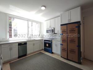 Apartamento En Ventaen Caracas, El Rosal, Venezuela, VE RAH: 22-5121
