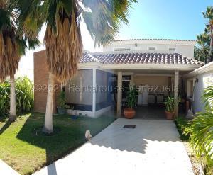 Casa En Ventaen Coro, Parcelamiento Santa Ana, Venezuela, VE RAH: 22-4517