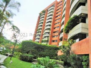 Apartamento En Ventaen Caracas, Los Chorros, Venezuela, VE RAH: 22-4526