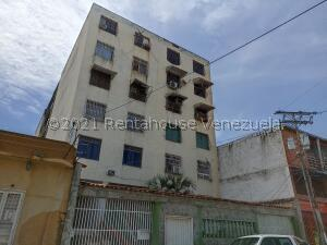Apartamento En Ventaen Maracay, Santa Rosa, Venezuela, VE RAH: 22-4560