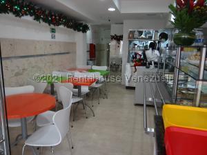Local Comercial En Alquileren Caracas, Chacao, Venezuela, VE RAH: 22-4550