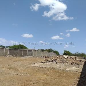 Terreno En Ventaen La Vela De Coro, Las Calderas, Venezuela, VE RAH: 22-4545