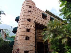 Casa En Ventaen Caracas, Los Chorros, Venezuela, VE RAH: 22-4362