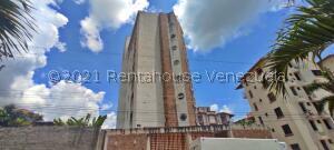 Apartamento En Ventaen Barquisimeto, El Ujano, Venezuela, VE RAH: 22-4552