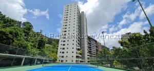 Apartamento En Ventaen Caracas, Los Naranjos Del Cafetal, Venezuela, VE RAH: 22-4573