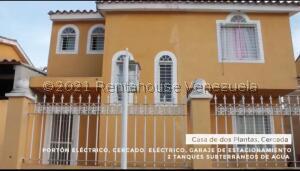 Casa En Ventaen Charallave, Vista Real, Venezuela, VE RAH: 22-4562