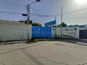 Galpon - Deposito En Alquileren Maracay, Santa Rita, Venezuela, VE RAH: 22-4572