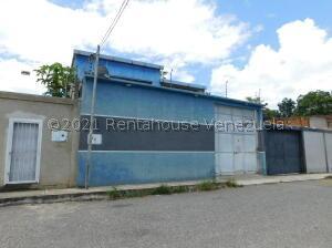 Local Comercial En Ventaen Cabudare, Agua Viva, Venezuela, VE RAH: 22-4564