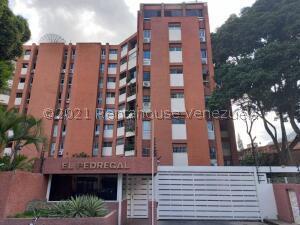 Apartamento En Ventaen Caracas, El Pedregal, Venezuela, VE RAH: 22-4600
