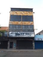 Edificio En Ventaen Barquisimeto, Centro, Venezuela, VE RAH: 22-4601