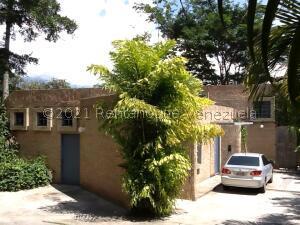 Casa En Alquileren Caracas, El Peñon, Venezuela, VE RAH: 22-4606