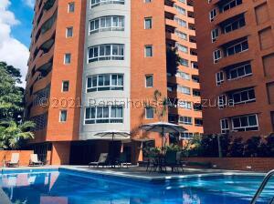 Apartamento En Alquileren Caracas, El Rosal, Venezuela, VE RAH: 22-5505