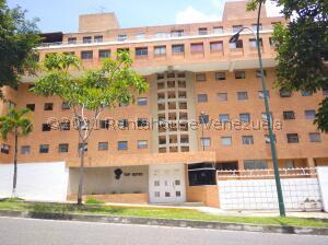 Apartamento En Ventaen Caracas, Los Samanes, Venezuela, VE RAH: 22-4662