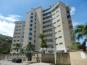 Apartamento En Alquileren Parroquia Caraballeda, Caribe, Venezuela, VE RAH: 22-4629
