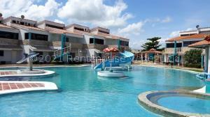 Apartamento En Ventaen Chichiriviche, Flamingo, Venezuela, VE RAH: 22-4632