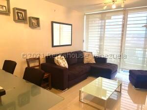 Apartamento En Ventaen Caracas, El Encantado, Venezuela, VE RAH: 22-4637