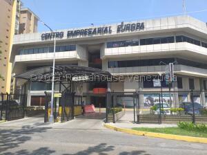 Oficina En Ventaen Maracay, Las Delicias, Venezuela, VE RAH: 22-4642