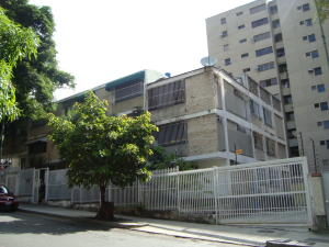 Apartamento En Ventaen Caracas, El Rosal, Venezuela, VE RAH: 22-4645