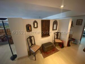 Apartamento En Ventaen Caracas, Los Chorros, Venezuela, VE RAH: 22-4647