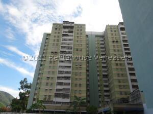 Apartamento En Ventaen Caracas, El Paraiso, Venezuela, VE RAH: 22-4653