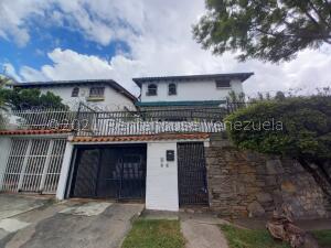 Casa En Ventaen Caracas, El Marques, Venezuela, VE RAH: 22-4657