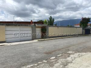 Casa En Ventaen Caracas, Cumbres De Curumo, Venezuela, VE RAH: 22-4667