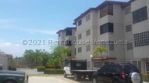 Apartamento En Ventaen Higuerote, La Costanera, Venezuela, VE RAH: 22-4665