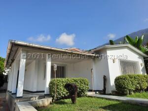 Casa En Ventaen Caracas, Altamira, Venezuela, VE RAH: 22-3951