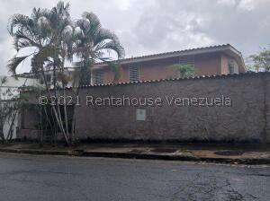 Casa En Ventaen Caracas, Terrazas Del Club Hipico, Venezuela, VE RAH: 22-4674