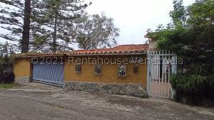 Casa En Ventaen El Junquito-Vargas, El Junko Country Club, Venezuela, VE RAH: 22-4928
