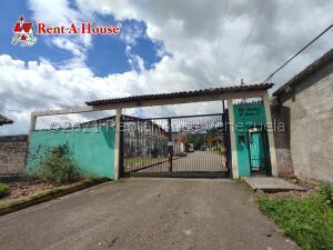 Casa En Ventaen Tariba, Monseñor Briceño, Venezuela, VE RAH: 22-4684