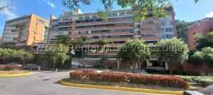 Apartamento En Ventaen Caracas, Lomas De La Alameda, Venezuela, VE RAH: 22-4969