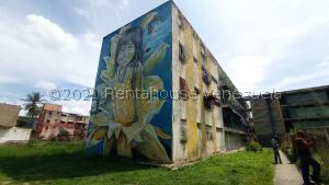 Apartamento En Ventaen Maracay, Caña De Azucar, Venezuela, VE RAH: 22-4709